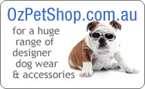 OzPetShop - Pet Products, Supplies and Accessories for your Dog
